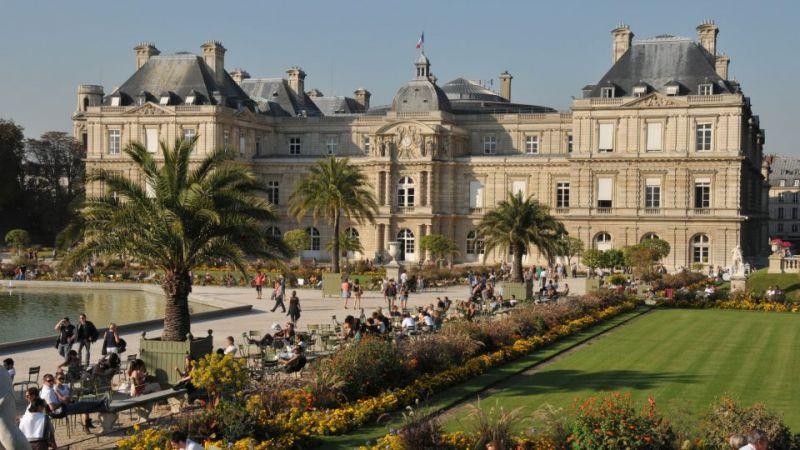 Quartier du Luxembourg