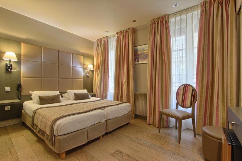 Hôtel Villa Margaux